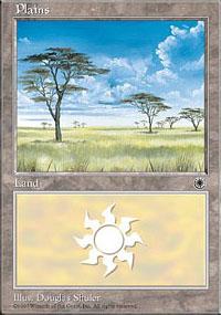 Plains 1 - Portal