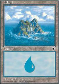 Island 1 - Portal