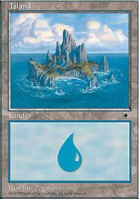 Island 2 - Portal