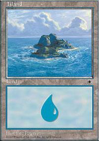 Island 3 - Portal