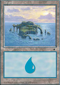 Island 4 - Portal
