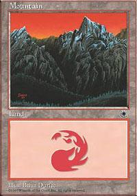 Mountain 1 - Portal
