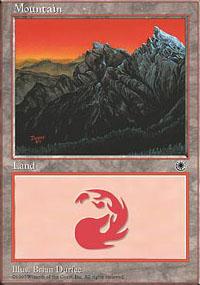 Mountain 3 - Portal