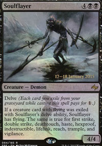 Soulflayer - Prerelease