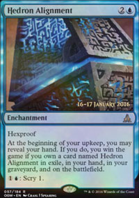 Hedron Alignment - Prerelease