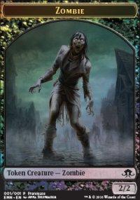 Zombie - Prerelease Promos