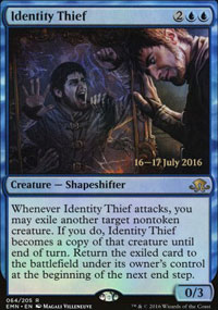 Identity Thief - Prerelease