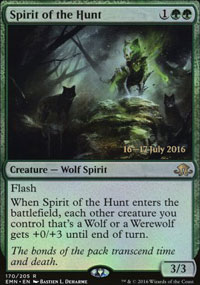 Spirit of the Hunt - Prerelease