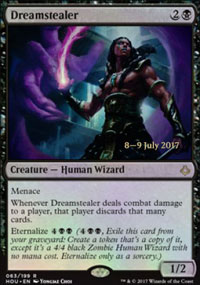 Dreamstealer - Prerelease