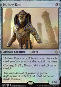 Hollow One - Prerelease
