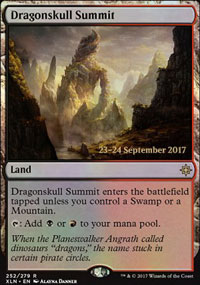 Dragonskull Summit - Prerelease