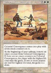 Celestial Convergence - Prophecy