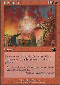 Devastate - Prophecy