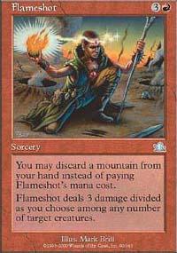 Flameshot - Prophecy