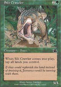 Silt Crawler - Prophecy
