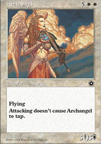 Archangel - Portal Second Age