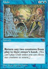 Undo - Portal Second Age