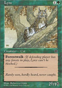 Lynx - Portal Second Age