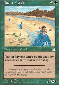 Taoist Mystic - Portal Three Kingdoms