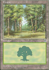 Forest 2 - Portal Three Kingdoms