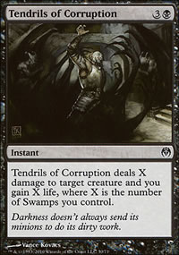 Tendrils of Corruption - Phyrexia vs. The Coalition