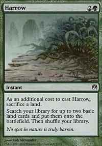 Harrow - Phyrexia vs. The Coalition