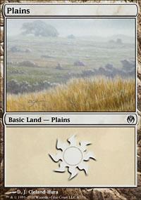 Plains - Phyrexia vs. The Coalition