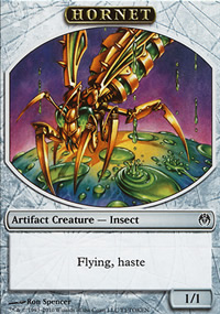 Hornet - Phyrexia vs. The Coalition