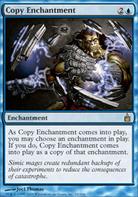 Copy Enchantment - Ravnica