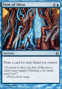 Flow of Ideas - Ravnica