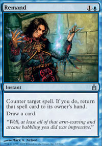 Remand - Ravnica