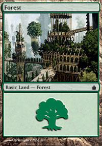Forest 2 - Ravnica