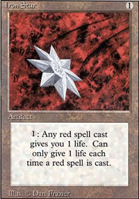 Iron Star - Revised Edition