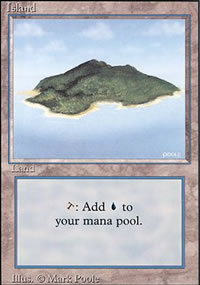 Island 2 - Revised Edition