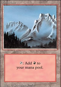 Mountain 2 - Revised Edition