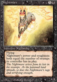 Nightmare - Revised Edition