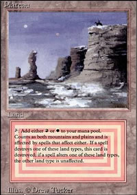 Plateau - Revised Edition
