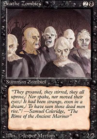 Scathe Zombies - Revised Edition