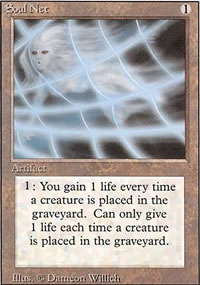 Soul Net - Revised Edition