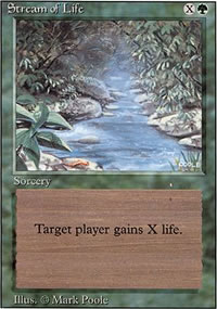 Stream of Life - Revised Edition
