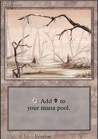 Swamp 2 - Revised Edition