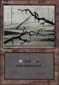 Swamp 3 - Revised Edition