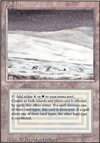 Tundra - Revised Edition