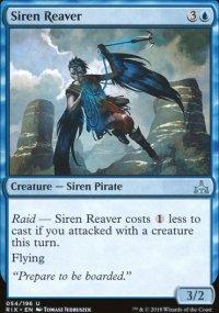 Siren Reaver - Rivals of Ixalan