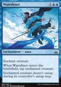 Waterknot - Rivals of Ixalan