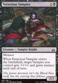 Voracious Vampire - Rivals of Ixalan
