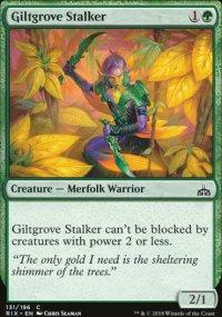 Giltgrove Stalker - Rivals of Ixalan
