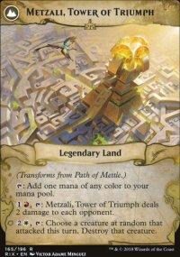 Metzali, Tower of Triumph - Rivals of Ixalan