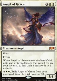 Angel of Grace -