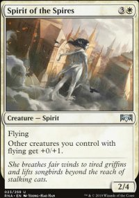Spirit of the Spires - Ravnica Allegiance